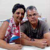 Familia anfitriona en Zona Centro, Santa Clara, Cuba