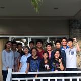Host Family in NAKSAI ROAD, Chiang Rai, Thailand