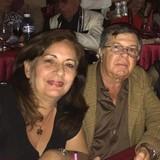 Famille d'accueil à club ¨Le Select¨, La Habana, Cuba