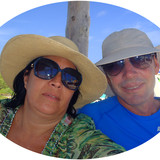 Gastfamilie in Playa Giron, Cienaga de Zapata, Cuba