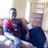 KenyaMbita Point, Kisumu的房主家庭