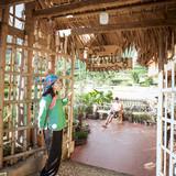 Homestay-Gastfamilie Huyen in Lao Cai, Vietnam