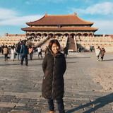 Hébergement chez Joy à Beijing, China
