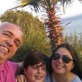TurkeyDeğirmenönü, Antalya/Mratpasa的房主家庭