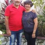 Alloggio homestay con Eldis in Camagüey, Cuba