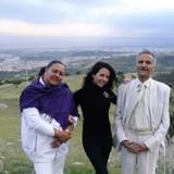 Familia anfitriona en Ville Nouvelle, Fès, Morocco