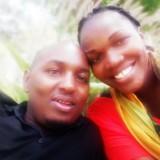 Família anfitriã em Jomo Kenyatta international airport, Mlolongo, Kenya