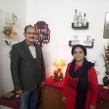 Gastfamilie in Jhalwa, Prayagraj, India