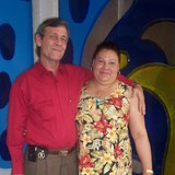 Homestay Host Family Caridad in ,