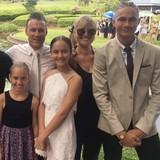 Famiglia a Rochedale, Rochedale, Australia