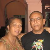 Famille d'accueil à La barranca, Trinidad, Cuba
