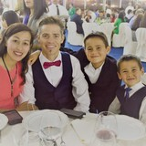 Host Family in Costa Mesa, Costa Mesa, United States