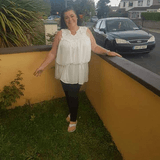 Família anfitriã em Housing estate, Clonmel, Ireland