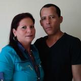 Homestay-Gastfamilie Xiomara in Playa Larga, Cuba