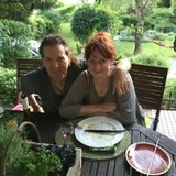 Homestay-Gastfamilie Paul in sonnaz, France