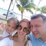 Famille d'accueil à Centro, Trinidad, Cuba