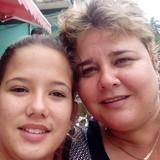 Homestay-Gastfamilie Barbara in Boca de camarioca, Cuba