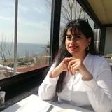 Homestay Host Family Athena in İstanbul, Turkey