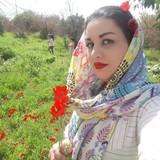 Gastfamilie in felestin, Shiraz, Iran