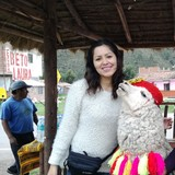 Homestay Host Family Elizabeth in cusco, Peru