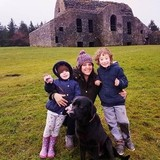 Homestay Host Family Graham in Dublin, Ireland
