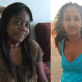 Homestay-Gastfamilie Yoanna y Alina in La Habana, Cuba