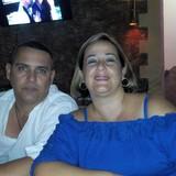 Famille d'accueil à Reparto El Carmen, Santa Clara, Cuba