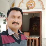 Host Family in Harihar nagar, Lucknow, India