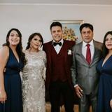 Familia anfitriona en Latacunga, Latacunga, Ecuador