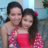 Famille d'accueil à Barrio Los Combatientes, Playa Larga, Cuba