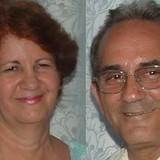 Familia anfitriona en Centro ciudad, Santiago de Cuba, Cuba