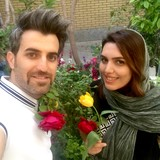 Famille d'accueil à Isfahan, Isfahan , Iran