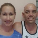 Família anfitriã em  Varadero , Boca de Camarioca , Cuba