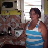Gastfamilie in El barrio La Colchoneria , Viñales, Cuba