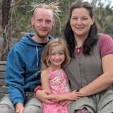 Host Family in Rosanna, Melbourne, Australia