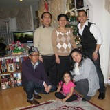 Gastfamilie in Fraser and E. 45th area, Vancouver, Canada