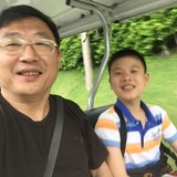 Homestay-Gastfamilie Donghao in Markham, Canada