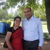 Gastfamilie in Raj Mahal Senior Higher Secondary School., JODHPUR, India
