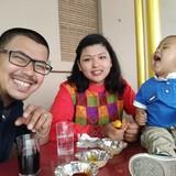 Famille d'accueil à Chabahil, Kathmandu, Nepal