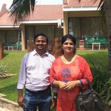 Homestay-Gastfamilie Sam in Chennai, India