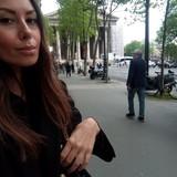 Homestay Host Family Aude in Paris, France