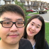 Homestay-Gastfamilie Tong in Markham, Canada