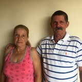 Host Family in Vinales, Vinales, Cuba