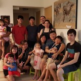 Familia anfitriona de Homestay Chris en Singapore, Singapore