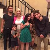 Familia anfitriona en Encino, Encino, United States