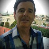Homestay Host Family Martin in Holon, Israel