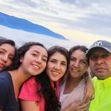 Famiglia a Sector El Pinar Alto, Quito, Ecuador