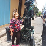 Famille d'accueil à Vedado, La Habana, Cuba