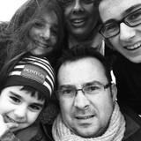 Famille d'accueil à Feydeau, Artigues-près-Bordeaux, France