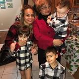 Família anfitriã em Kearny,nj, Kearny, nj, United States